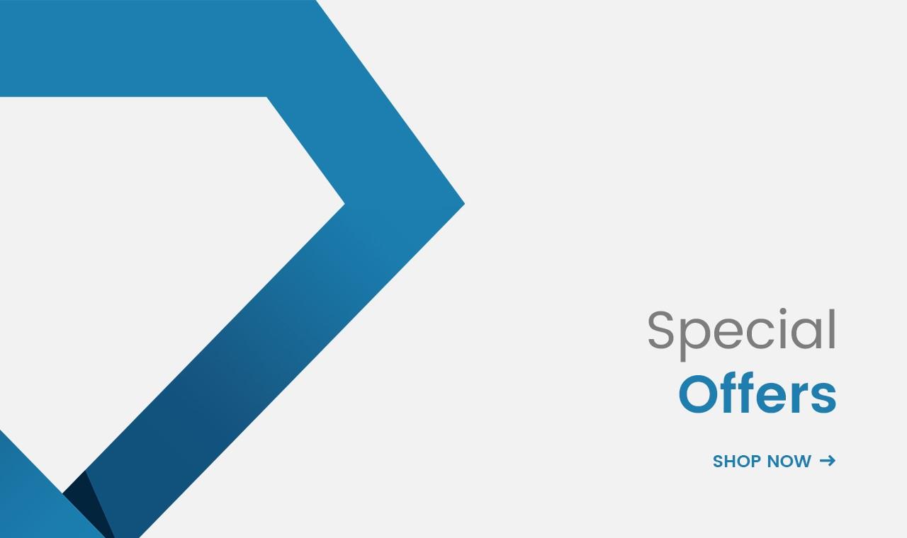Special Offers - Diamond Store Fixtures Inc. | Retail Displays, Fixtures, Supplies & More!