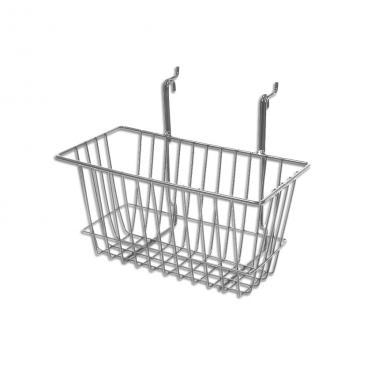 Slatwall Mini Basket