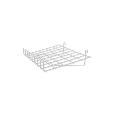 Grid Slant Shelf
