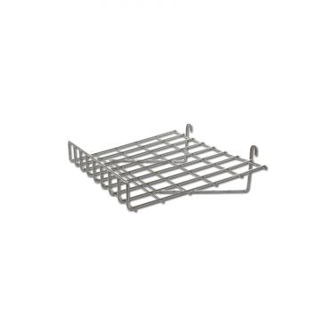 Grid Slant Shelf