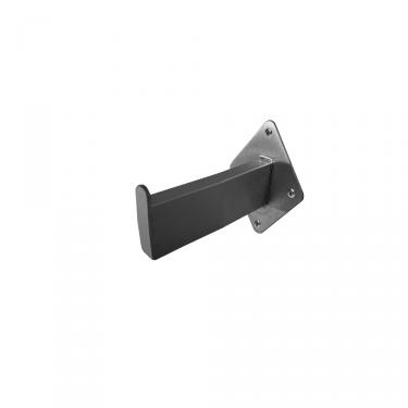 "3"" Rectangular Fitting Room Hook"