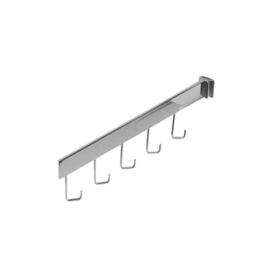 Hangrail Rectangular 5 Hook Waterfall