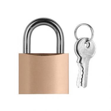 Lock for Hasp Set