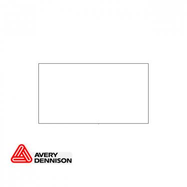 Avery Dennison 216 White Labels