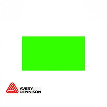 Avery Dennison 216 Green Labels