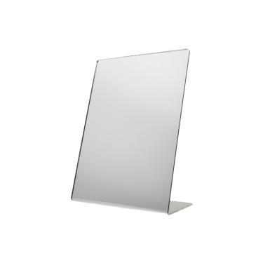 Acrylic Counter Top Mirror