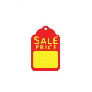 Stringless Tags - Sale Price