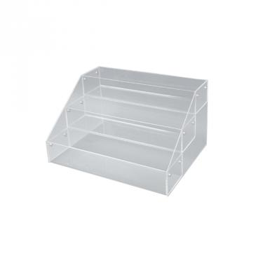 3-Tier Acrylic Tray Medium