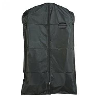 "54"" Zipper Garment Bags Black"