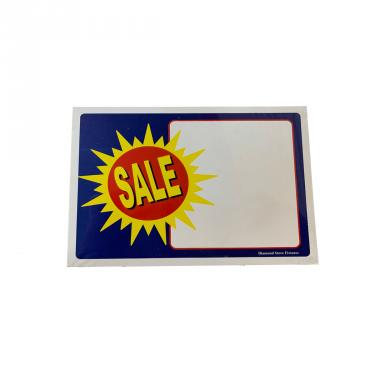 Sale Sign Pack of 100 Piece