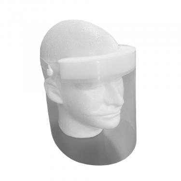 Face Shield | Reusable Personal Protection Equipment PPE
