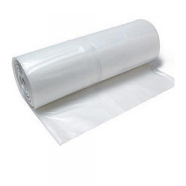 Food-Grade Plastic Poly Bags Roll
