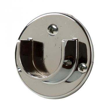 Wallmount Flanges 'U' 1.25""