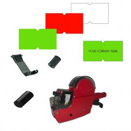 Motex 6600 Pricing Gun and Supplies