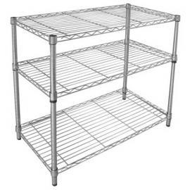 Wire Shelf Racking
