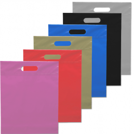 Low Density Color Bags